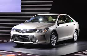 Toyota CAMRY mới - Video toyota Long Biên